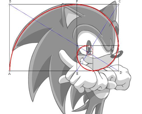 fibonacci sonic