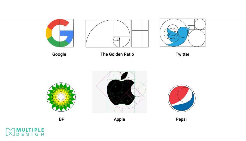 fibonacci logos